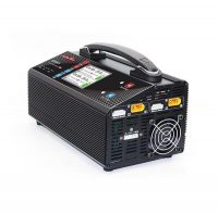 Ultra Power UP600+ 2-6S 25A 2x600W Lader