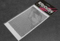 Bittydesign – Vinyl stencil 'Wave mesh'