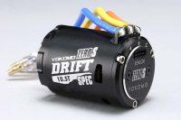 Yokomo – ZERO-S DRIFT Brushless motor 10.5T (Black)