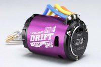 Yokomo – ZERO-S DRIFT Brushless motor 10.5T (Purple)