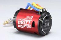 Yokomo – ZERO-S DRIFT Brushless motor 10.5T (Red)