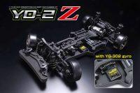 Yokomo – YD-2Z w/Gyro included (New)