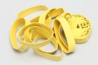 From YOKOMO – Tire rubber band 15mm width (20pcs)
